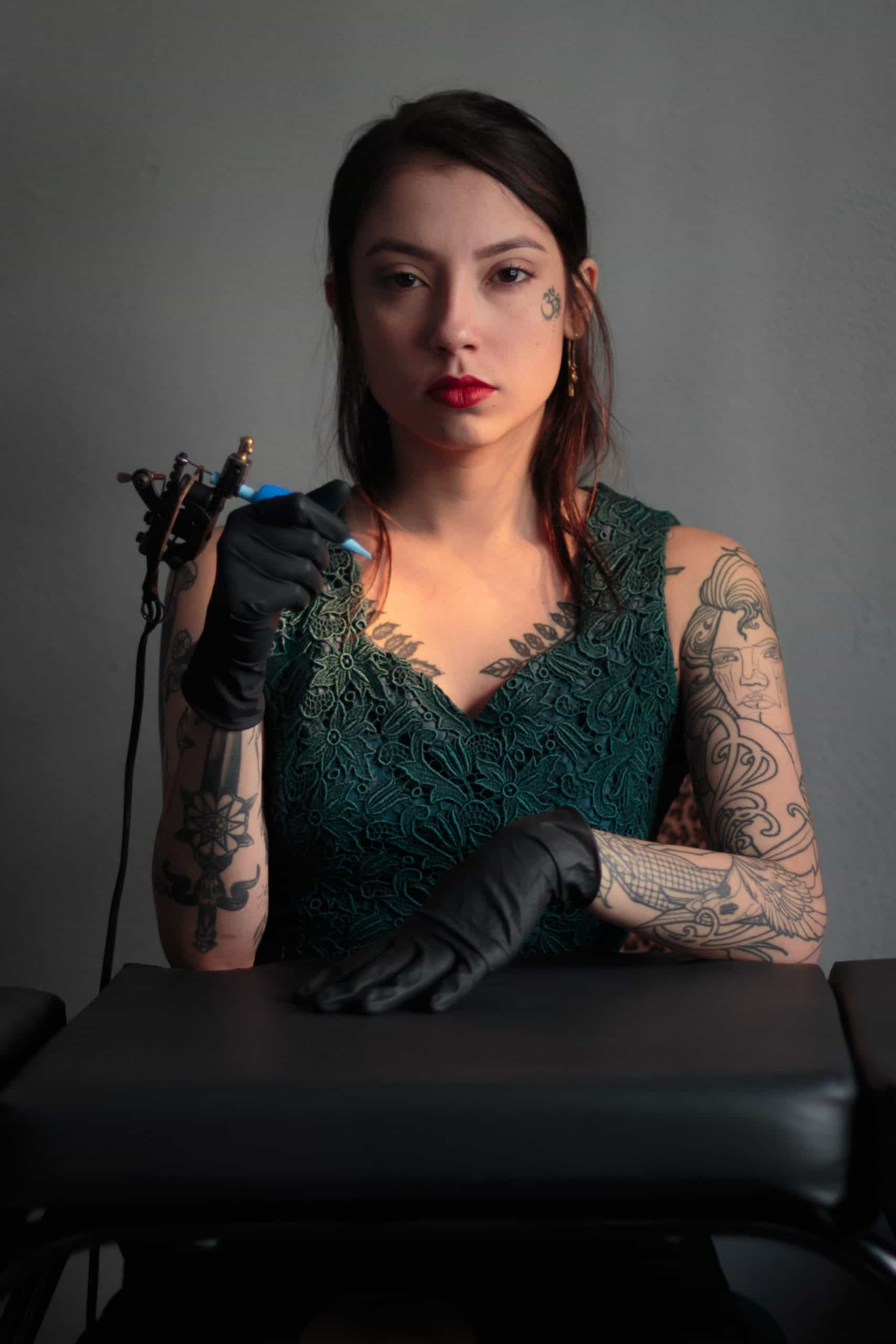 How To Be A Good Tattoo Creator – Effective Tips To Consider