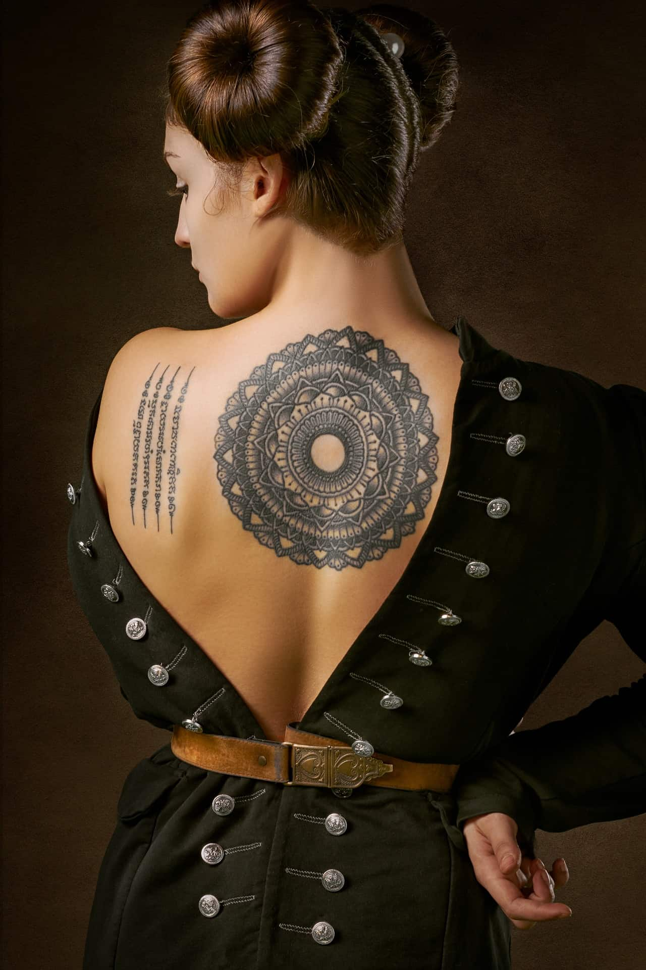 Indian Tattoos - Best Products To Create Beautiful Designs