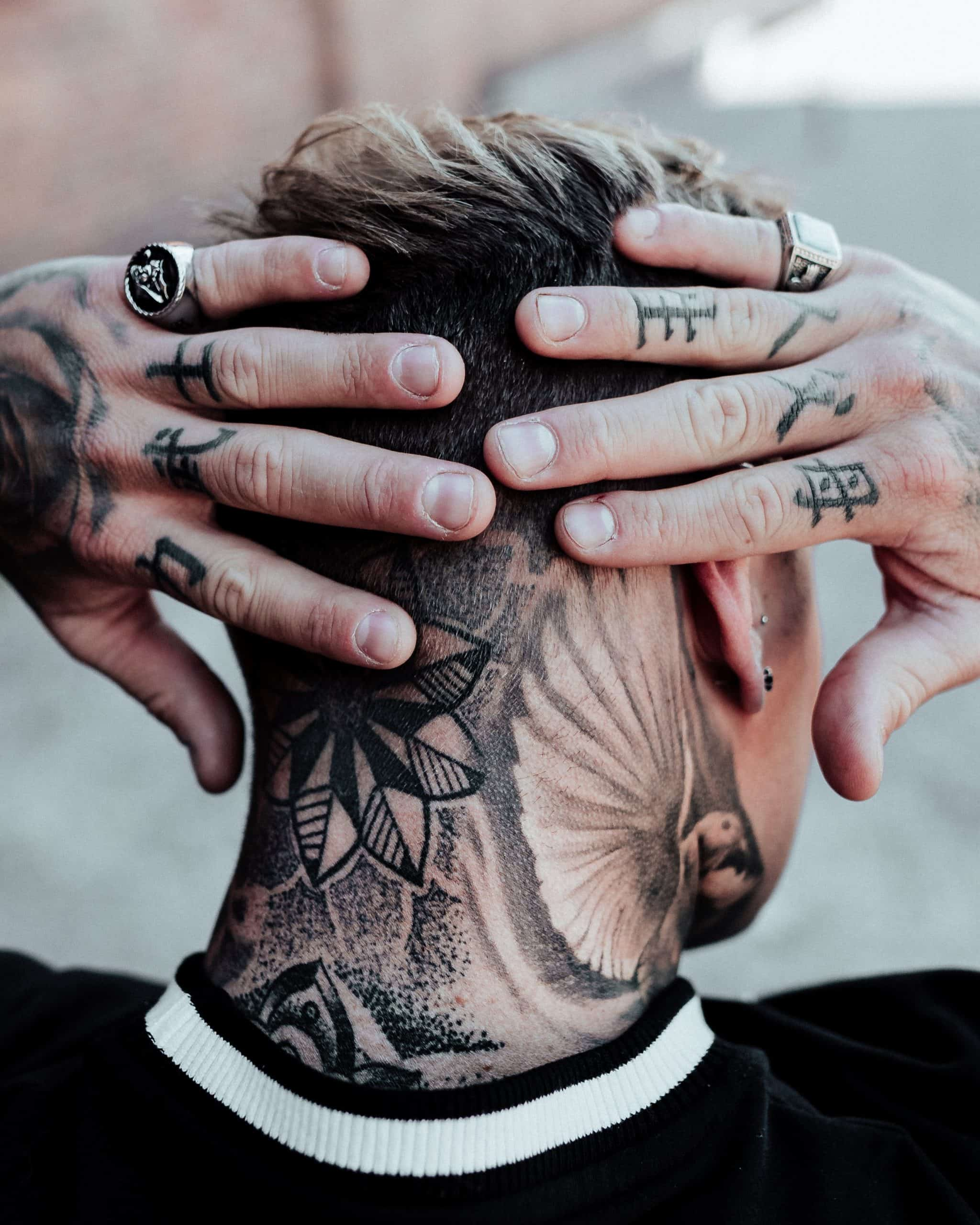 Some Of The Best Choices In Meaningful Tattoos For Men