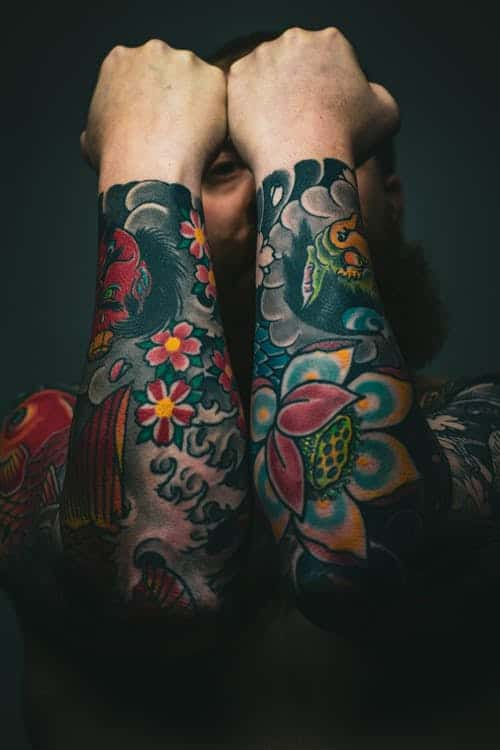 Things That You Must Know About Tattoo Recovery