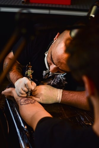 Places to Get Small Tattoos